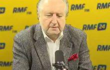 Zaskakująca wypowiedź Rzeplińskiego ws. zbiórki pieniężnej dla Kijowskiego. Były prezes TK nie wyraził entuzjazmu w związku z tą inicjatywą [WIDEO]