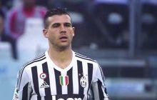 Zawodnik Juventusu Turyn zwyzywał 12-letniego fana SSC Napoli. Obraził m.in. jego matkę. Teraz przeprasza