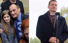 Paweł Kukiz deklaruje, że pójdzie za Mateuszem Morawieckim. Zmiana frontu? Nie, jest pewien warunek