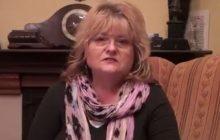Siostra Krystyny Pawłowicz nagrała film, w którym opowiada o zbiórce dla Kijowskiego.