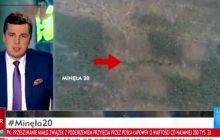 TVP Info publikuje zdjęcia z miejsca, gdzie rozbił się wojskowy MIG-29. Zdaniem dziennikarza stacji podważają one teorię dotyczącą katastrofy smoleńskiej! [WIDEO]