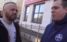 Mocny cios w Oświecińskiego na chwilę przed debiutem w KSW. Raper publikuje reportaż z rodzinnego miasta aktora.