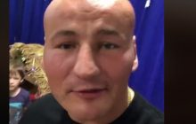 Będzie walka Szpilka-Oświeciński? Pięściarz nie pozostawia żadnych wątpliwości.