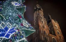 Dziennikarz zacytował brutalny fragment wypowiedzi mężczyzny zasłyszany na targu świątecznym.