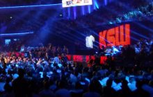 Podczas gali KSW 41 padł pierwszy klaps do nowego filmu o MMA. Odtwórca głównej roli opublikował zdjęcie.