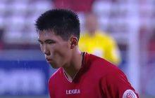 Kolegą Wojciecha Szczęsnego w Juventusie zostanie piłkarz z Korei Północnej? Kilka miesięcy temu władze jego kraju zabroniły mu udzielić wywiadu włoskiej TV