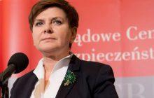 Beata Szydło nie zmartwiła się utratą stanowiska? To zdjęcie krąży dziś po sieci [FOTO]