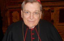 Niepokojące słowa amerykańskiego kardynała. Powiedział wprost o nadchodzącej apokalipsie?