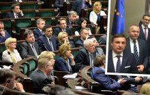 Emocjonalny wpis posłanki Kukiz'15. Opublikowała zdjęcie swoich byłych kolegów w towarzystwie M. Morawieckiego.