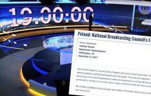 Departament Stanu USA interweniuje ws. kary dla TVN! Oto treść oficjalnego oświadczenia