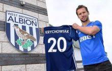Grzegorz Krychowiak zaliczył świetne spotkanie przeciwko Liverpoolowi. Co za oceny!