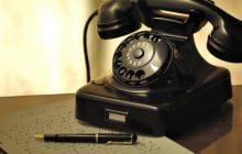 """Pamiętacie """"Zegarynkę""""? Usługa, która pamięta czasy przed II wojną światową wciąż istnieje!"""