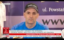 Tomasz Gollob udzielił przejmującego wywiadu.