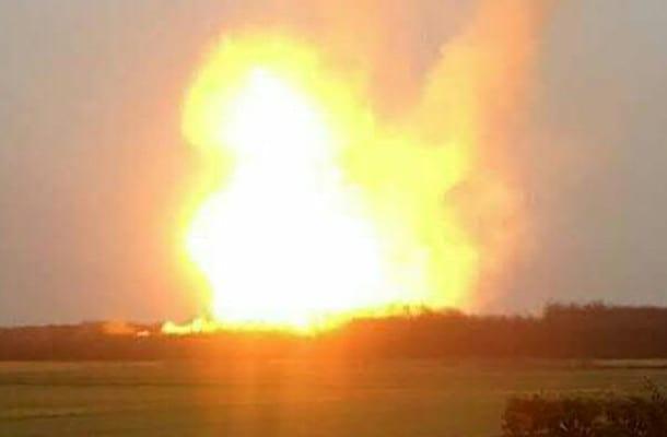 Potężna eksplozja w Austrii! Jest wielu rannych. Co najmniej jedna osoba nie żyje