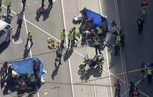 Zamach w Australii! Samochód wjechał w tłum ludzi. Jest wielu poszkodowanych