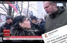 Jacek Kurski zapowiada pozew. Powodem atak na dziennikarkę TVP!