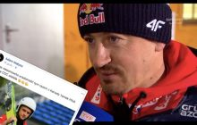 17-letni siostrzeniec Adama Małysza wygrywa pierwsze zawody w skokach narciarskich. Jest komentarz Mistrza!