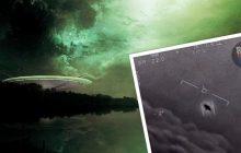 Pentagon przyznaje, że prowadzono poszukiwania UFO. Nowe władze ujawniają nagrania [WIDEO]