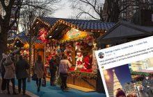 Jarmark bożonarodzeniowy w Polsce i Wielkiej Brytanii? To porównanie robi wrażenie!