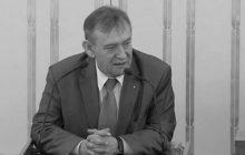 Nie żyje sędzia Trybunału Konstytucyjnego Henryk Cioch. Miał 66 lat