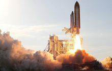 Człowiek powróci na Księżyc! Amerykanie zbudują tam bazę, a później polecą na Marsa
