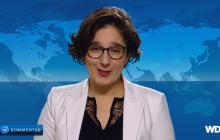 Nie akceptujecie systemu relokacji? Opuśćcie Unię Europejską! Niemiecka dziennikarka uderza w Polskę, Węgry i Czechy [WIDEO]