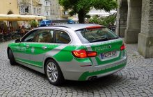 Niebezpieczne wydarzenia w Niemczech. Kierowca staranował wejście do centrali partii Martina Schulza