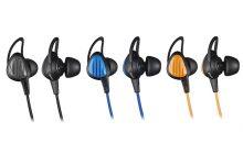 Na trening i na co dzień – wielofunkcyjne słuchawki  HP-S20 od Maxella