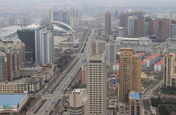 Polacy założyli miasto w... Chinach. Naukowcy będą to dokumentować