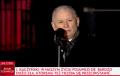 """Kaczyński na miesięcznicy krytykuje przeciwników rządu. """"Chcą by wróciło to, co Polskę niszczyło i okradało"""" [WIDEO]"""