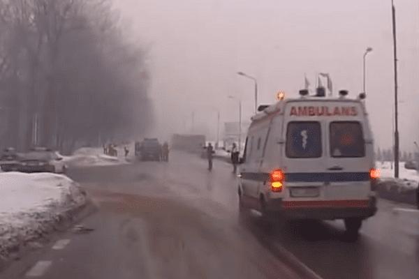 Prokuratura powraca do sprawy katastrofy w której zginęło 65 osób. Uniewinniono człowieka, który