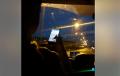 Tak zachowuje się podczas jazdy kierowca lubelskiej firmy przewozowej. Jedna z pasażerek opublikowała bulwersujące nagranie [WIDEO]