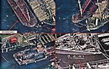 Amerykanie ujawnili, co Korea Północna robi na morzu! Te zdjęcia mówią wszystko