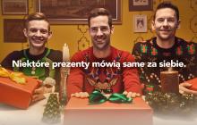 Legia Warszawa i adidas z kampanią świąteczną promującą koszulki meczowe