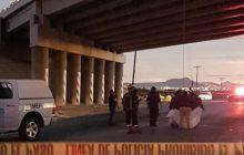 Przerażająca zbrodnia w kurorcie turystycznym! Powiesili ich nad autostradą i zostawili notatkę