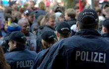Pasterki w niemieckich kościołach pod szczególnym nadzorem policji?
