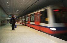 Co się dzieje w warszawskim metrze? Trzy stacje zamknięte!