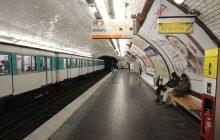 Te dane wstrząsają! Ogromna plaga ataków na tle seksualnym w Paryżu. Najczęściej w komunikacji miejskiej