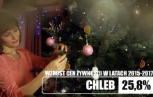 Platforma Obywatelska opublikowała spot świąteczny.