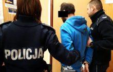 Groził koktajlami Mołotowa i wzywał do Majdanu. Policja mu nie odpuściła!