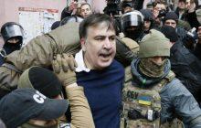 Na Ukrainie rozgorzały walki wewnętrzne, będzie kolejny Majdan?