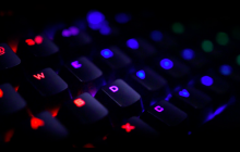 Trust Gaming przedstawia nowe klawiatury dla graczy z metalową obudową