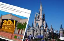 Disney przejmuje rozrywkowy segment 21st Century Fox. Sytuację kilkanaście lat temu przewidziano w popularnej kreskówce!