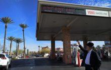Janusz Korwin-Mikke odwiedził Las Vegas. Twierdzi, że to idealne miejsce na Ziemi. Zauważa tylko jeden problem