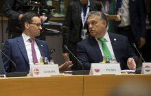 Koalicjant Angeli Merkel broni Węgier i apeluje: Unikajmy potępiania innych krajów