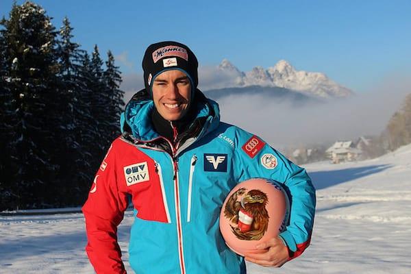 Złodzieje okradli austriackich skoczków narciarskich. Ofiarami m.in. Kraft i Schlierenzauer!