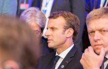 Kontrowersje wokół nowego rzecznika partii prezydenta Francji. Media ujawniają jego wulgarne wypowiedzi pod adresem prawicowych polityków