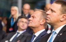 Donald Tusk udzielił długiego wywiadu