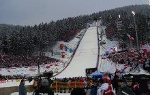 Już w niedzielę święto skoków narciarskich w Zakopanem. Trener podał skład Polaków, ale nie wykorzystał limitu!