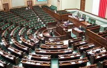 Jest następca Joachima Brudzińskiego. Poznaliśmy nazwisko nowego wicemarszałka Sejmu